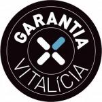 garantia vitalicia